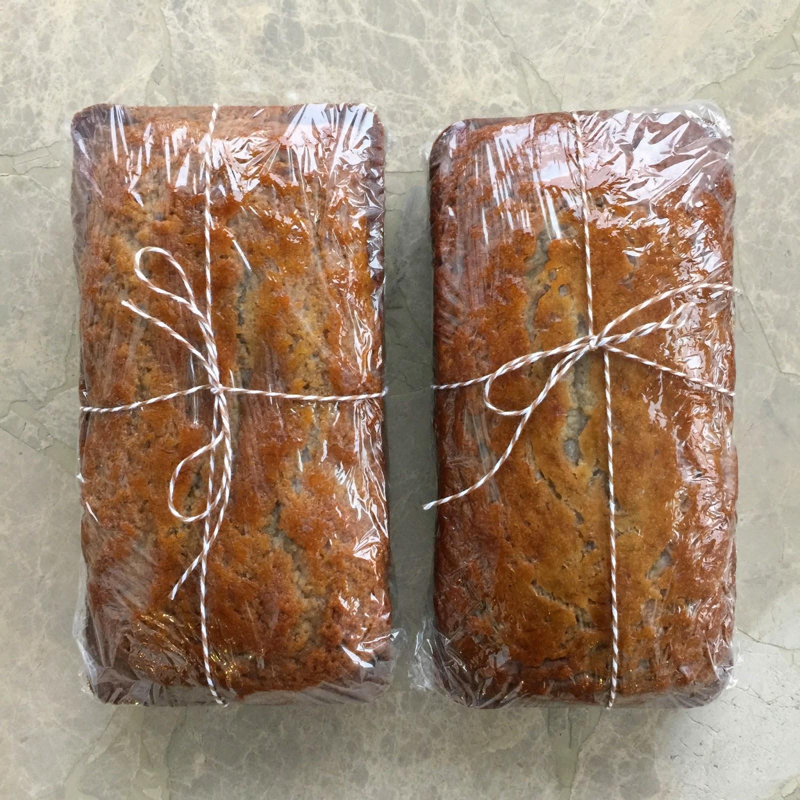 A Bountiful Kitchen Bread