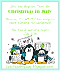 Bugaboo Christmas In July