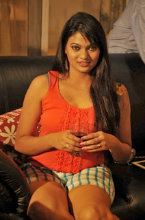 Actress Sri Keerthi  Pictures in After Drink Telugu Movie  0005.jpg