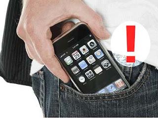 Tips Merawat LCD Smartphone