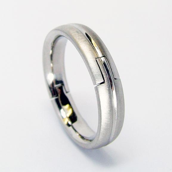 31 innovative Hinged Wedding Rings navokalcom