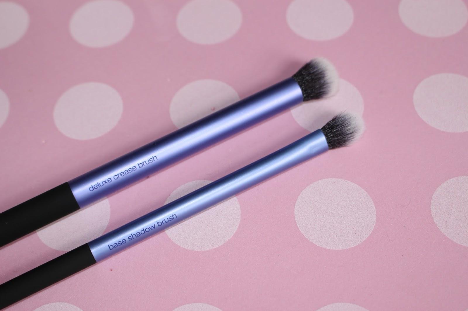 makeup børster real