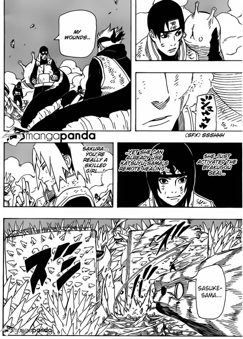 10, Naruto chapter 634   NarutoSub