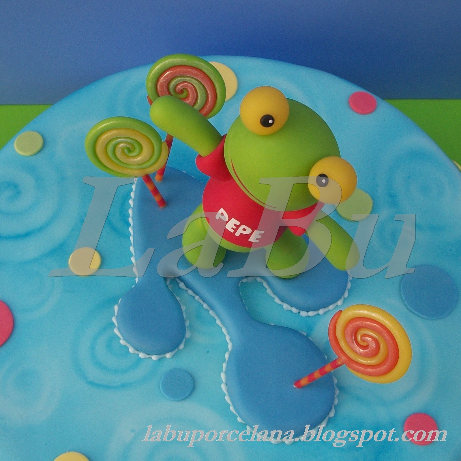 sapo pepe 5 - photo #47