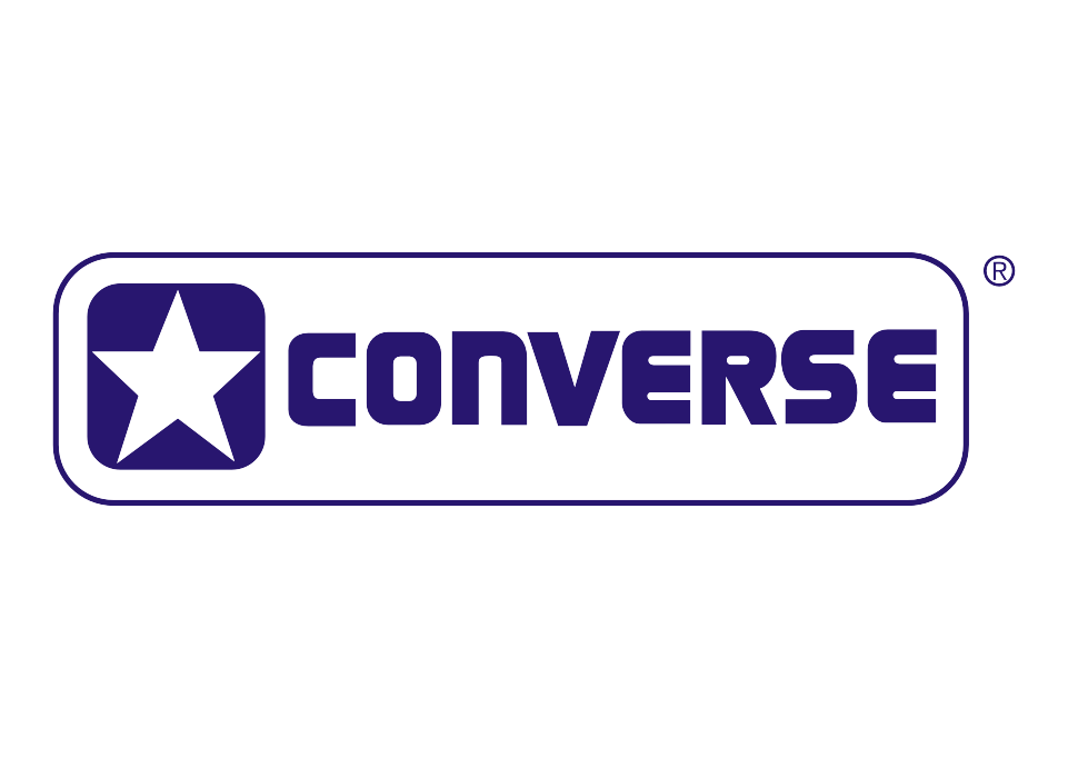 Download Logo Converse Shoes Vector