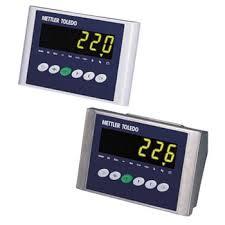 calibration Digital Weighing Indicator