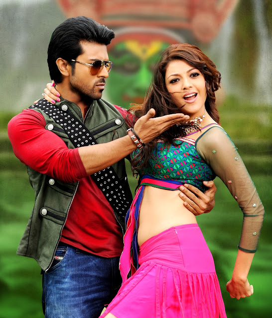 Nayak Movie HQ Stills