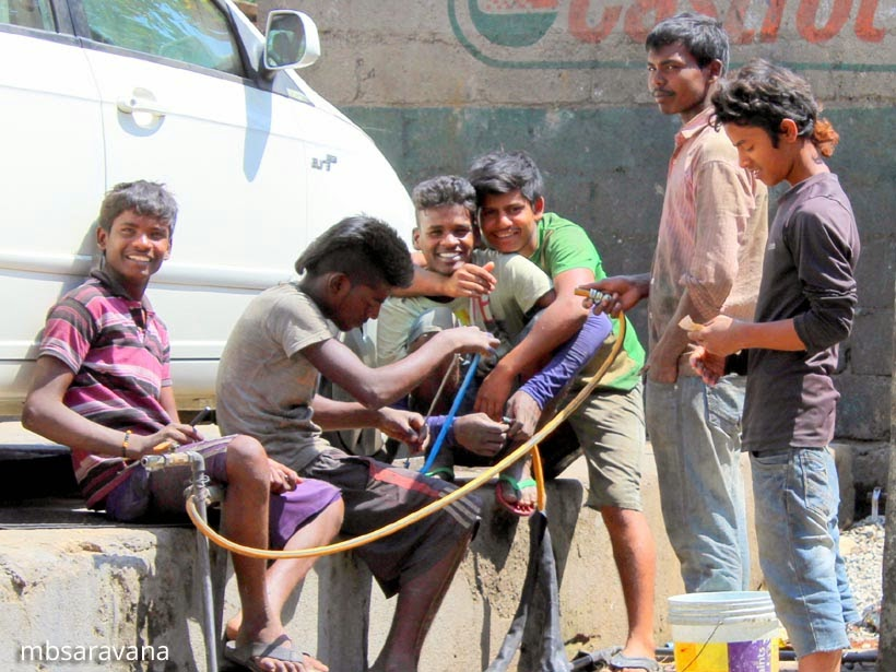 Child Labor India