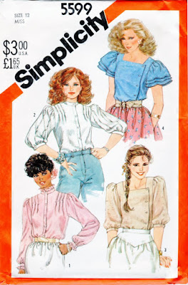 http://sharpharmade.myshopify.com/products/simplicity-5599-sewing-craft-supply-pattern-misses-set-of-blouses