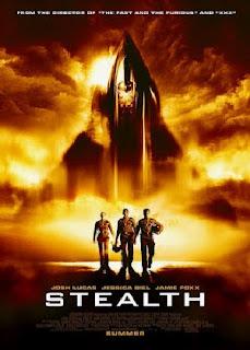 Phi Đội Tàng Hình - Stealth