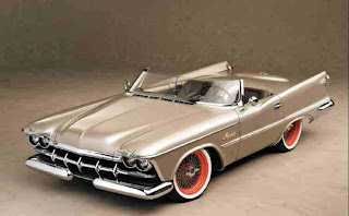 Dream Classic Designs Cars Modification