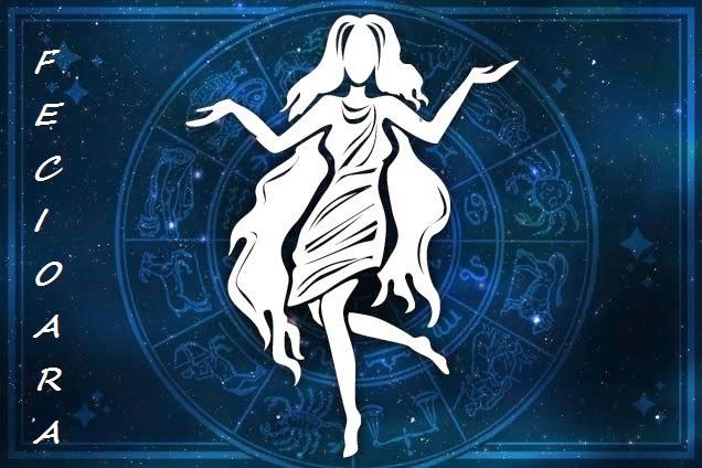 Horoscop octombrie 2014 - Fecioara