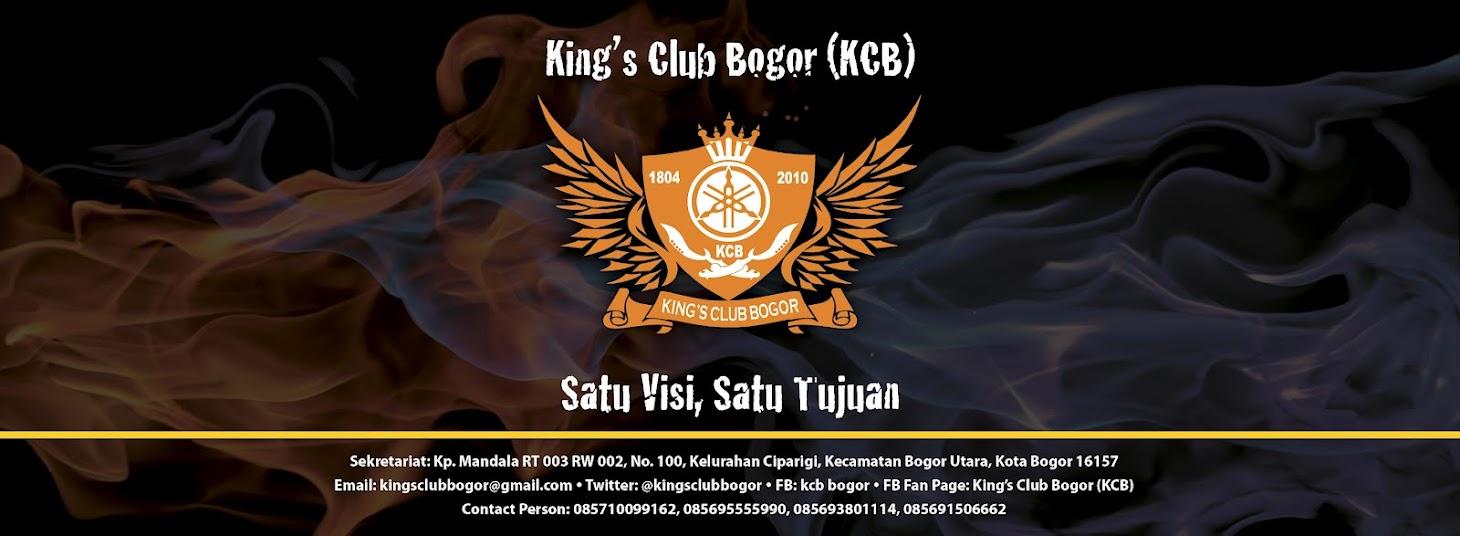 King's Club Bogor (KCB)
