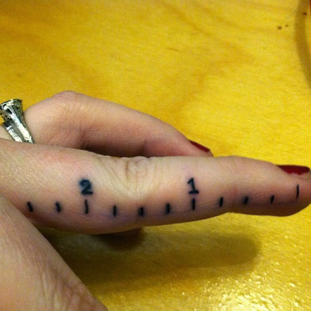 http://www.boredpanda.com/clever-interactive-tattoos/