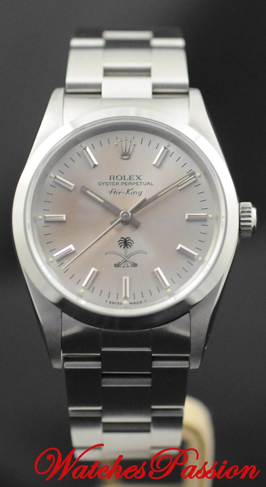 Rolex Watches Ksa