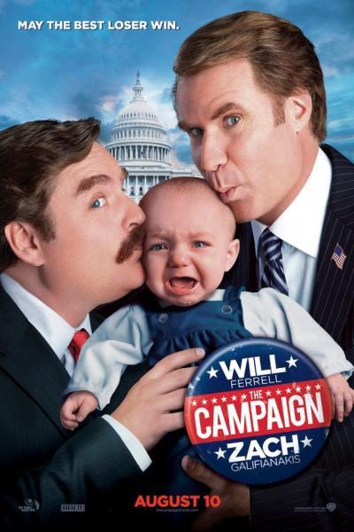 The Campaign Theatrical Cut (2012) ส.ส. คู่แซ่บ สู้เว้ยเฮ้ย [VCD] [Master]-[พากย์ไทย]