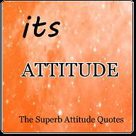 Its Attitude