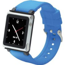 iWatchz Q Collection Wrist Strap for iPod Nano 6G