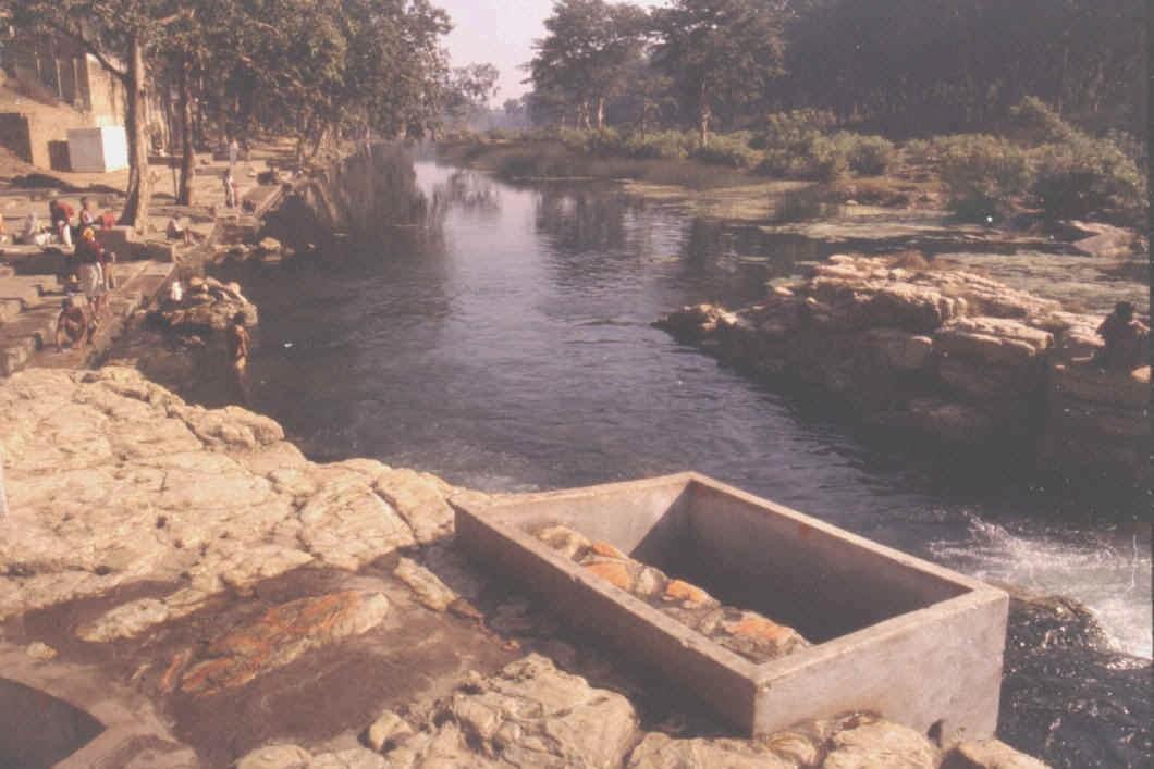 Janaki Kund