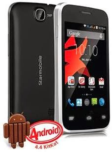 Starmobile Vida, Android Kitkat 3G Smartphone for Php2,490