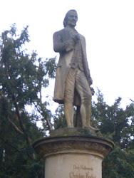 Christian Reichart begründer des erwerblichen Gartenbaus lebte von 1685 bis 1775.