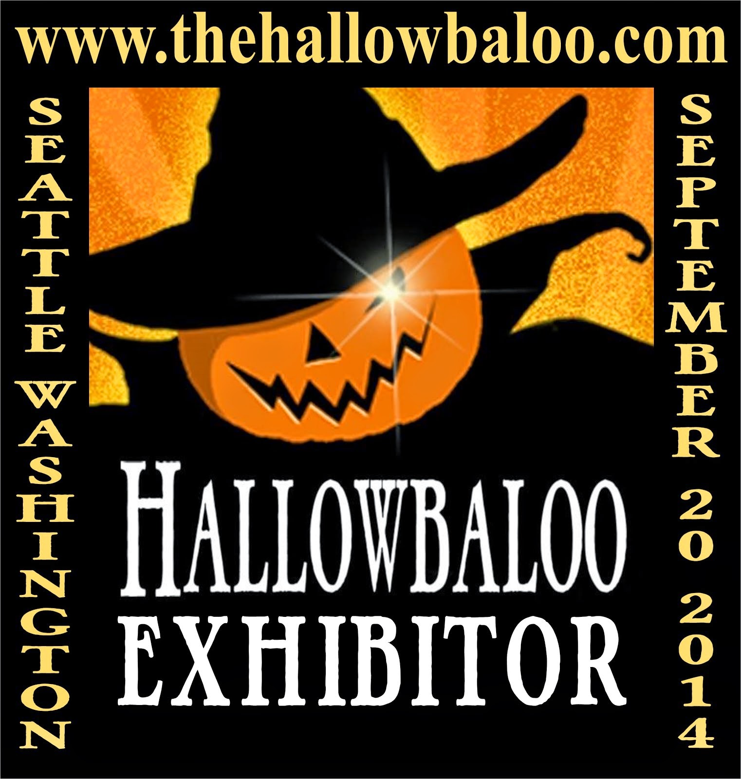 The Hallowbaloo