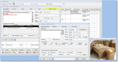 Idra The Agency Idra Software Feature Design Manager