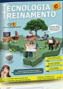 Revista Grátis- Tecnologia e Treinamento