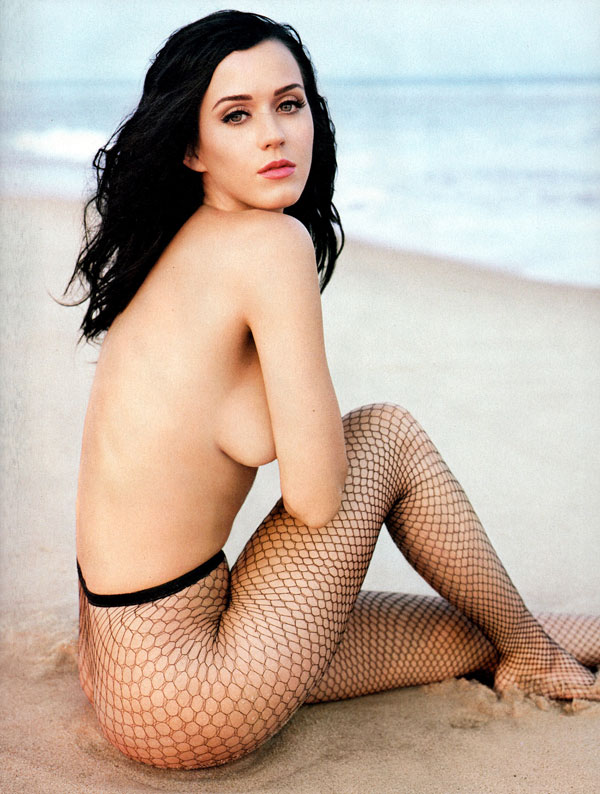 Asian Awesome: Katy Perry in Rolling Stone Magazine Makes ...