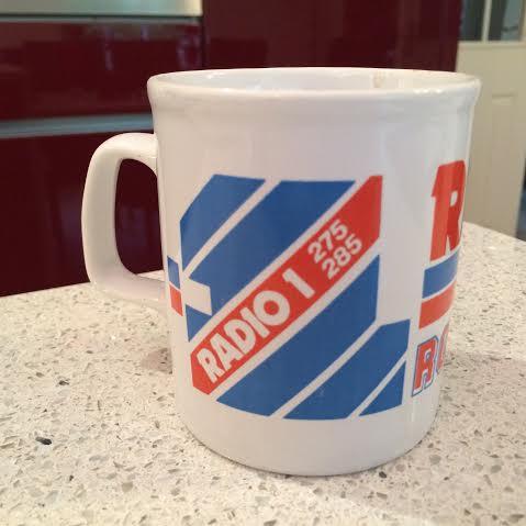 Mug or a sticker?