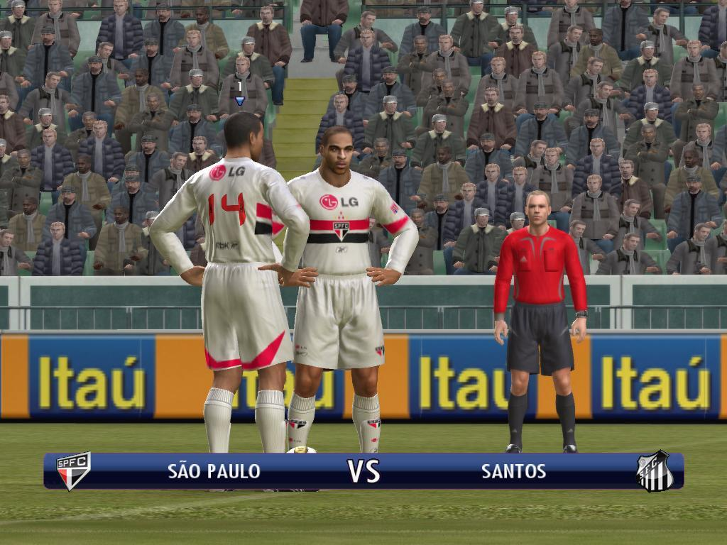 Rally Patch Pes 2012