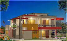 Modern House Design Floor Plans