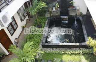 exclusive kost jogja fi1301ac
