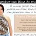 [Resultado] Sorteio em parceria com a Iris Goya Atacado: Blusa frente única de oncinha