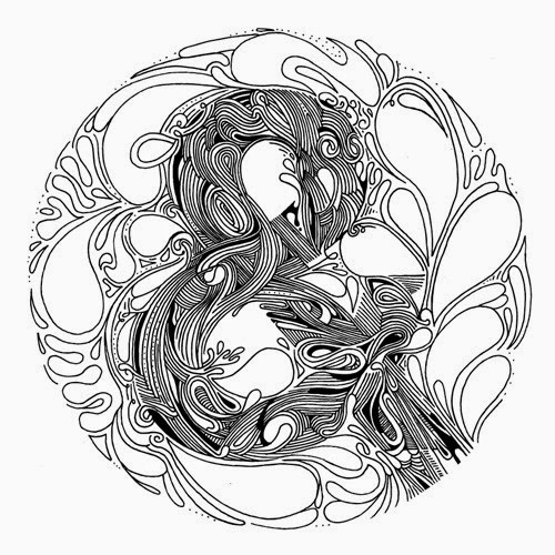 & en zentangle