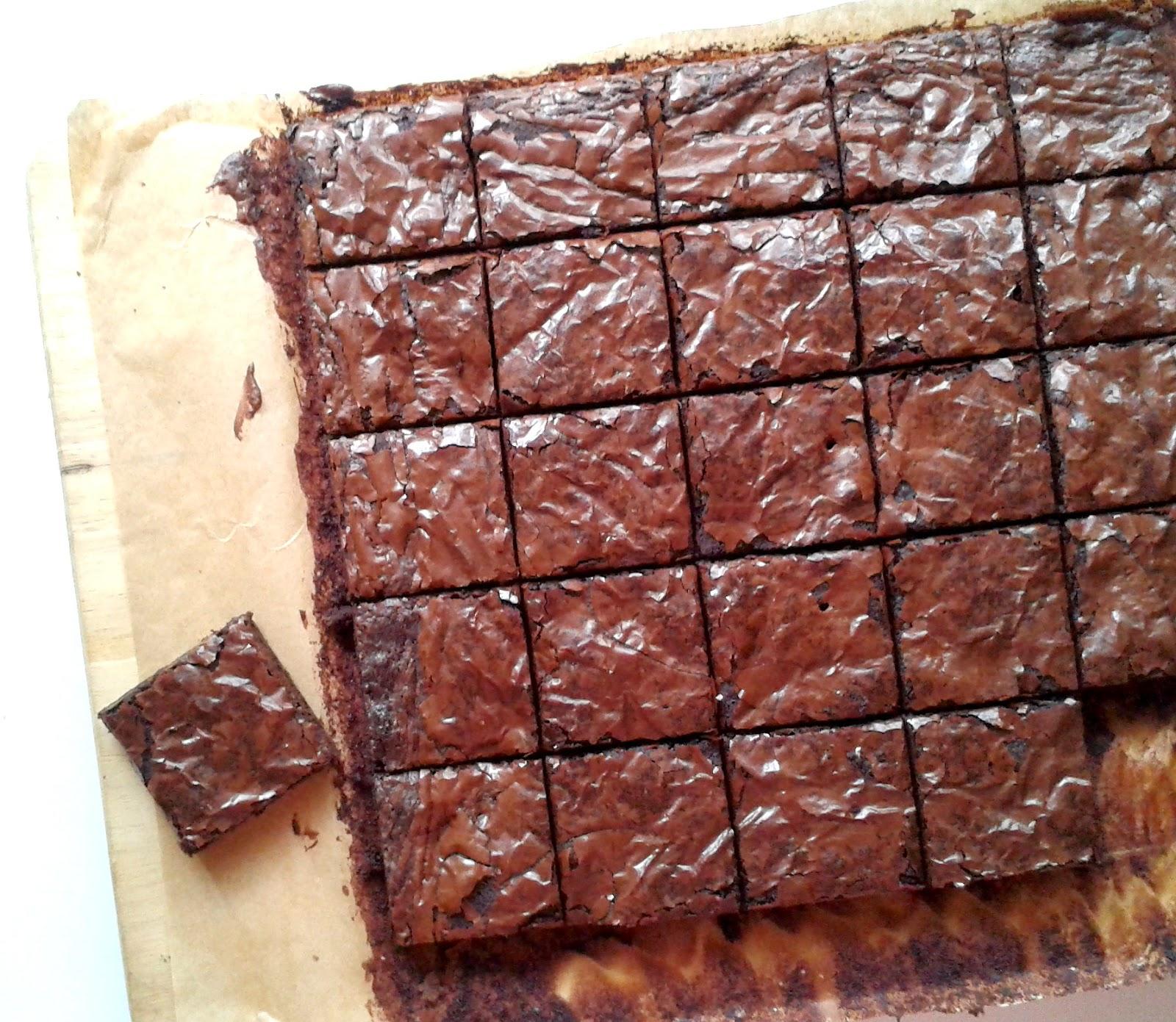 Pin Resepi Brownies Chef Wan Heritages Recipe Ajilbabcom Portal Cake ...
