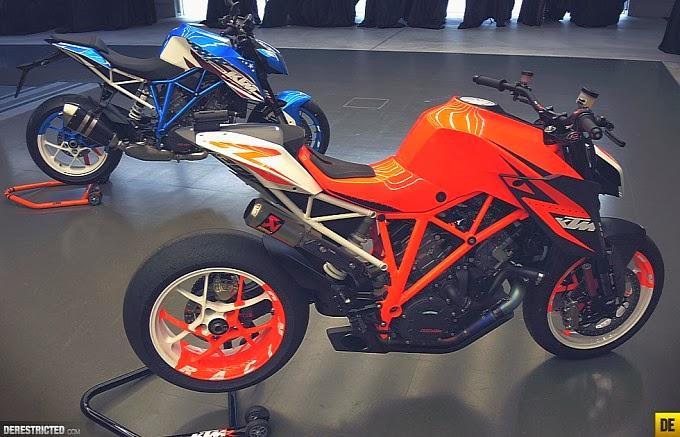 1290 ktm superduke r patriot edition is the perfect streetfighter medium 6