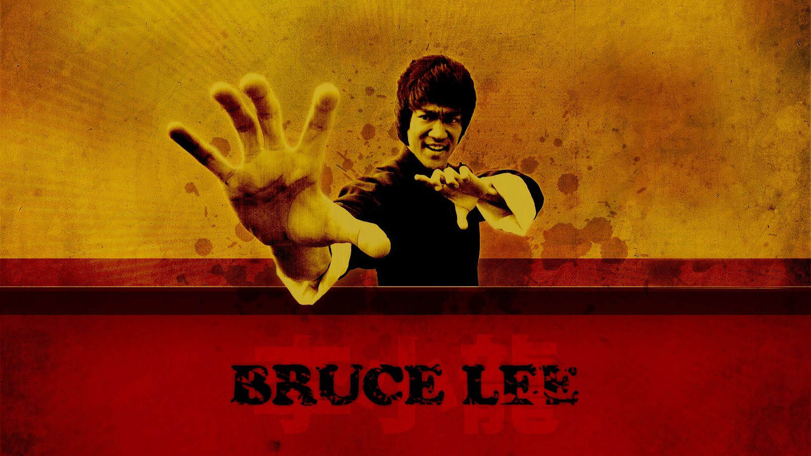 Bruce Lee Jeet Kune do Wallpaper Bruce Lee Wallpaper