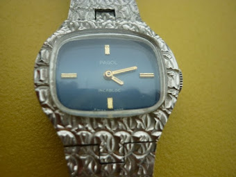 Pagol Ladies Watch (SOLD)