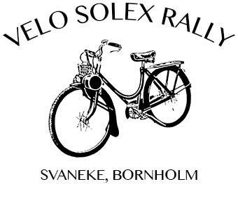 Velo Solex rally
