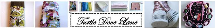 Turtle Dove Lane Etsy Shop