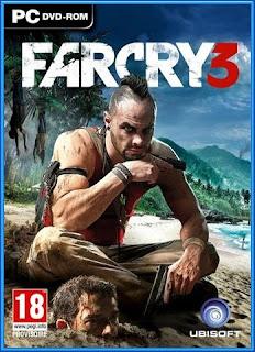 FarCry 3 Oyunun Kurulumu Resimli Videolu Anlatım
