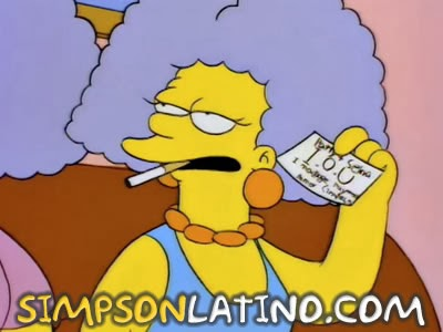 Los Simpson 6x17