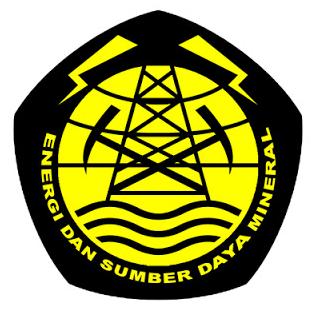 Rincian Formasi CPNS Kementrian ESDM Tahun 2014