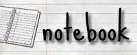 stationery | notebook