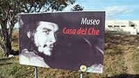 MUSEO CASA DEL CHE HAVANA