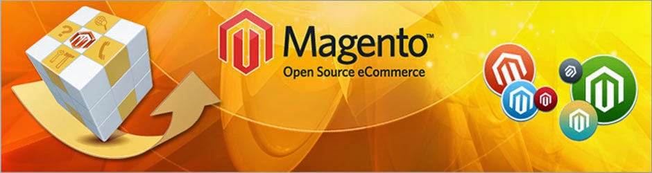 All About Magento