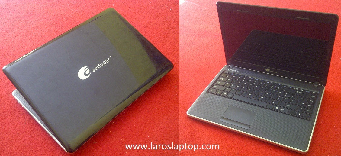 Harga Laptop 2 Jutaan aedupac Orca Series
