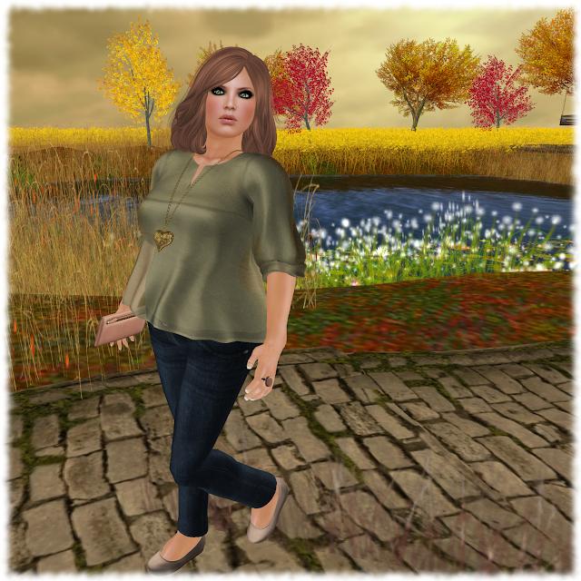 Autumn+Walk A Belated Happy Rez Day