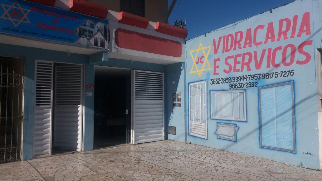 JC VIDRAÇARIA E SERVIÇOS